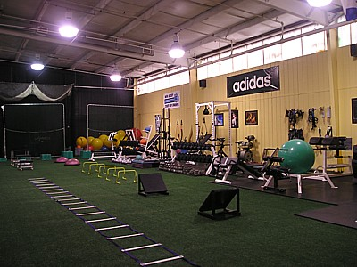 Before and after weight loss photos and more click here for Athletic training facility design